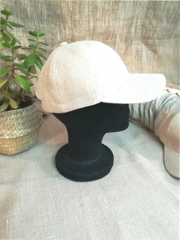 Pure hemp headwear - Hemp Horizon