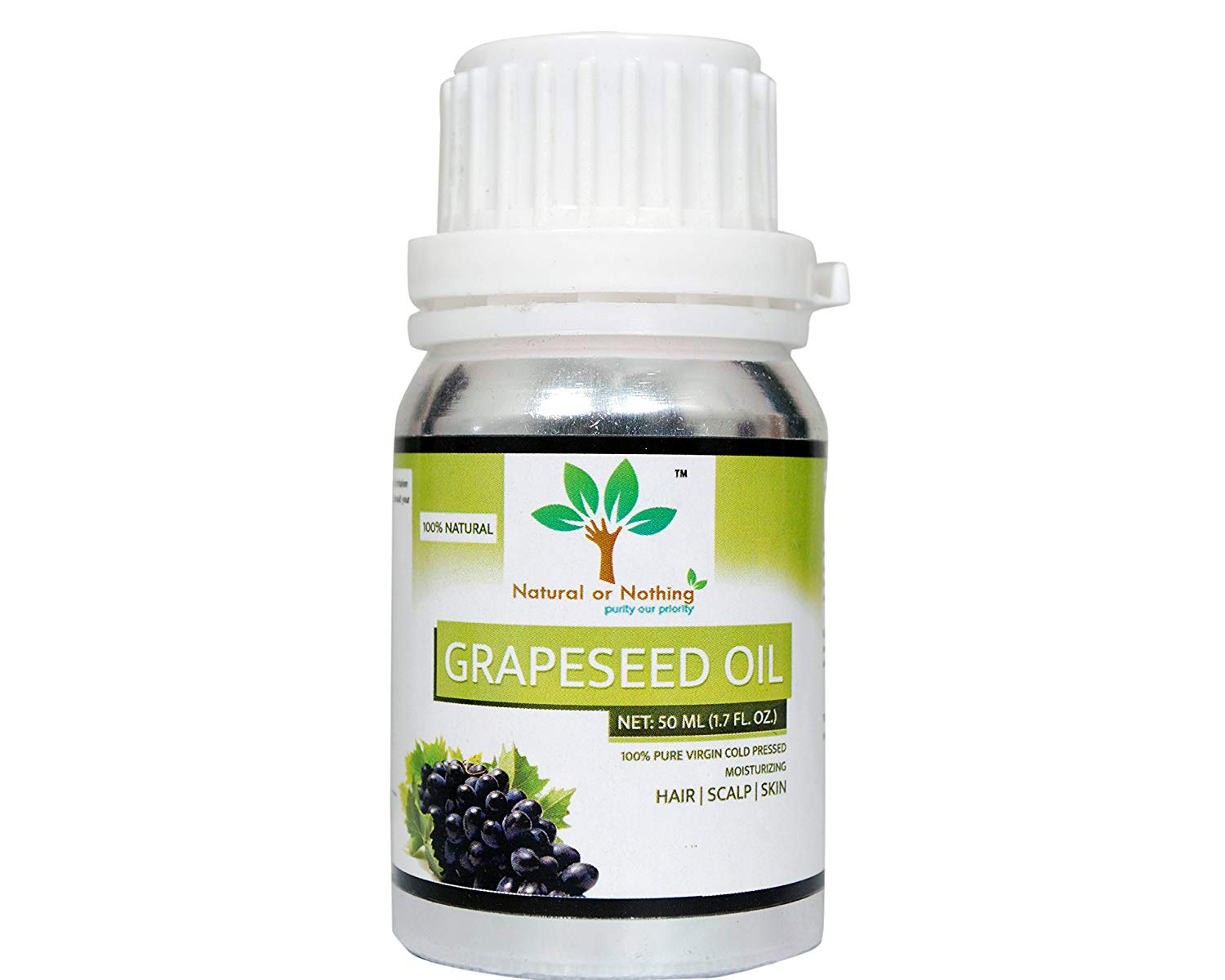 Grapeseed Oil (50 ML)