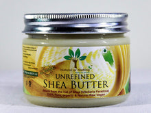 Load image into Gallery viewer, Raw Unrefined Organic Shea Butter (250 Grams)