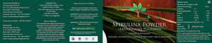Spirulina Powder - 250 Grams