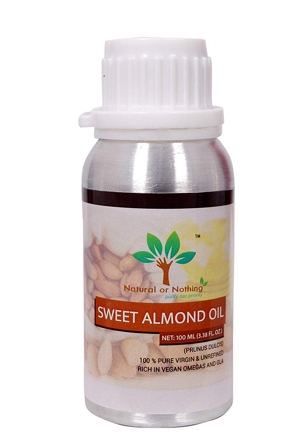 Sweet Almond Oil (100 ML)