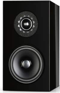 Audio Physic Classic Compact - Glass Black High Gloss - Loudspeaker