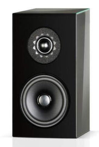 Audio Physic Classic Compact - Special Order Glass Grey-Brown: Ral1250 - Loudspeaker