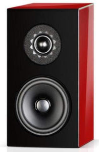 Audio Physic Classic Compact - Special Order Glass Maranello Red: Ral3001 - Loudspeaker