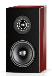 Audio Physic Classic Compact - Special Order Glass Purple Red: Ral3004 - Loudspeaker