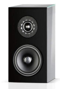 Audio Physic Classic Compact - Special Order Glass White Aluminum: Ral9006 - Loudspeaker