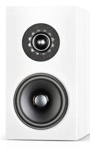Audio Physic Classic Compact - Special Order Glass White High Gloss - Loudspeaker