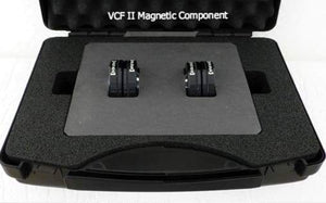 Audio Physic Magnetic Sound Optimizers - Vcf Ii Magnetic Component - Sound Optimizer
