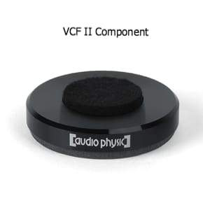 Audio Physic Sound Optimizers - Vcf Ii Component - Sound Optimizer