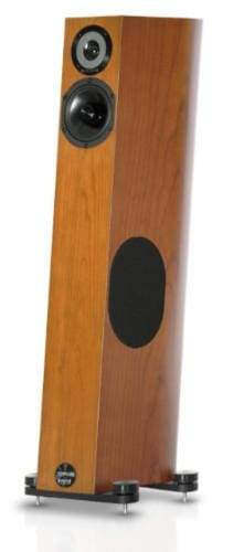 Audio Physic Tempo Plus - Cherry Wood Veneer - Loudspeaker