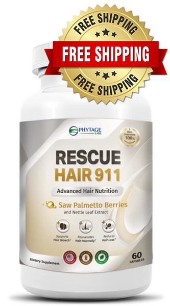 Rescue Hair 911 Review