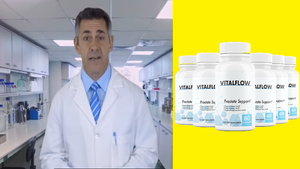 Vitalflow Prostate Support Reviews