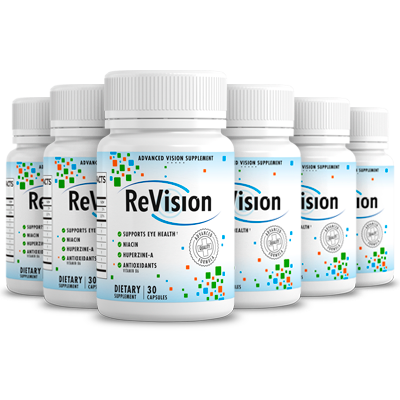 Revision Eye Supplement Review
