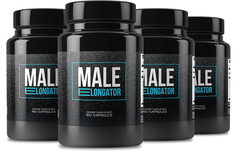 male elongator pills review