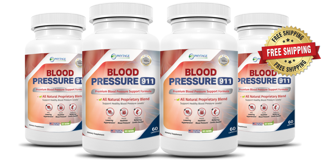 blood pressure 911 phytage labs for sale