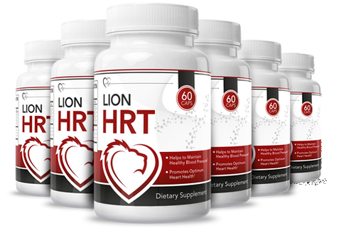 Lion Heart supplement review