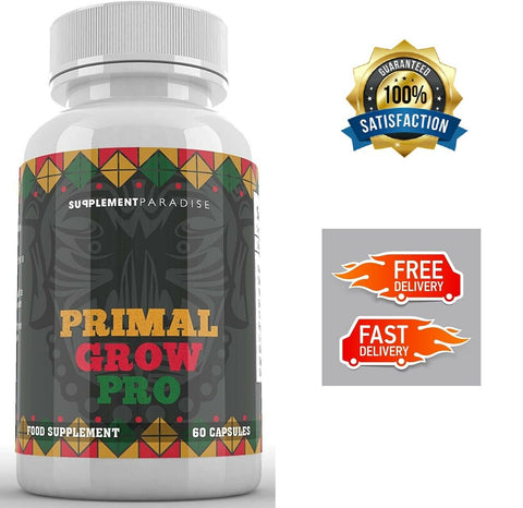 Primal Growth Pro Reviews