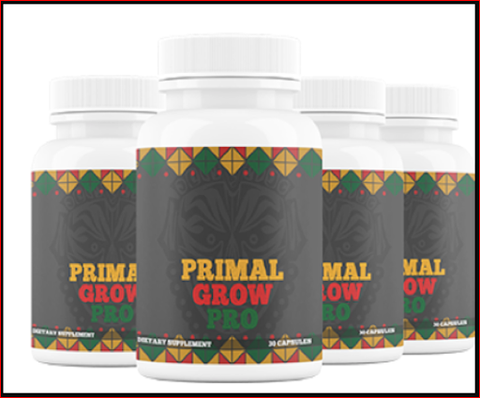 is primal grow pro legit