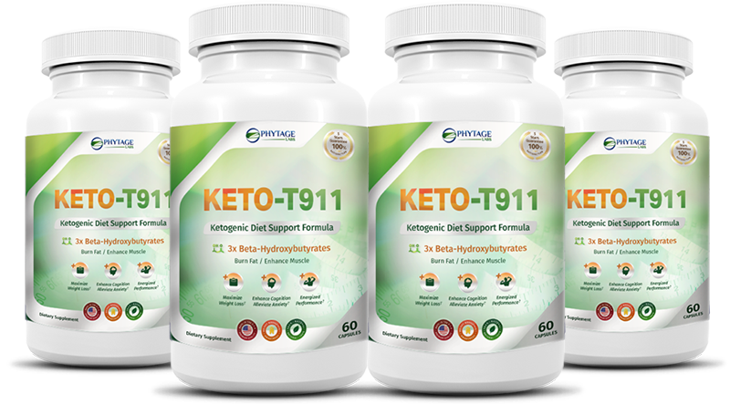 keto t911 reviews