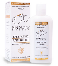 Load image into Gallery viewer, Mindbody Matrix Pain Relief Cream