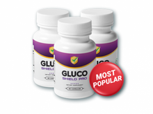 Load image into Gallery viewer, Gluco Shield Pro