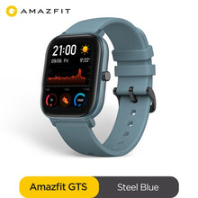 Load image into Gallery viewer, Global Version Amazfit GTS Smart Watch 5ATM Waterproof Smartwatch