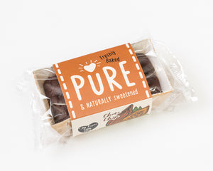 PURE Treats Choco Chip (single serve)