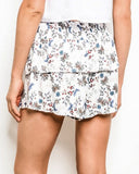 1 LEFT! Those Cute Ruffle Shorts
