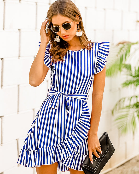 Simply Summer Dress