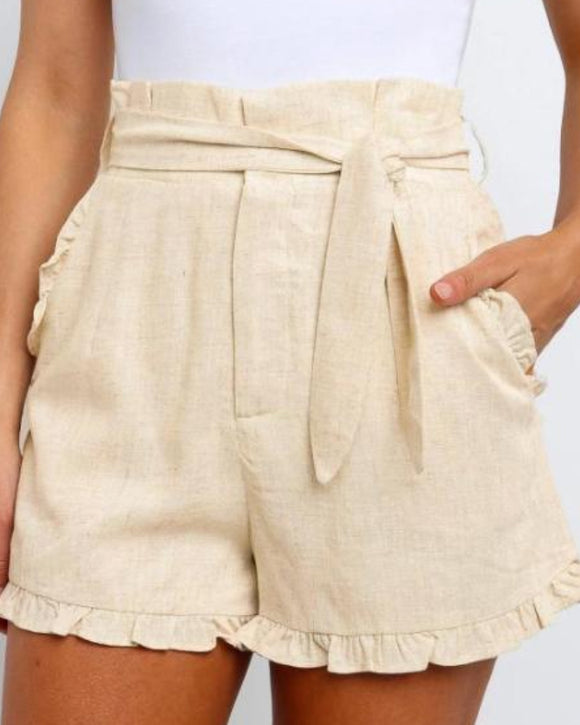 Easy As Pie Shorts