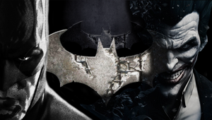 Batman vs Joker : Le Pire Ennemi de Batman