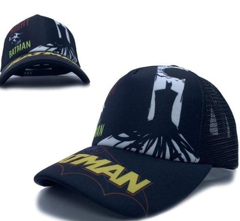 Casquette Batman<br>Arkham Knight - Batman-Shop