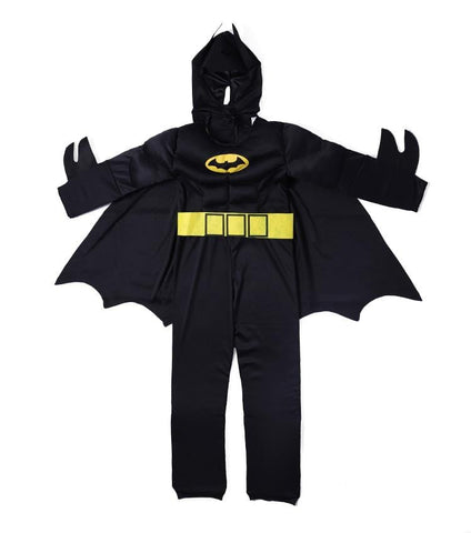 Déguisement Batman<br>Muscle - Batman-Shop