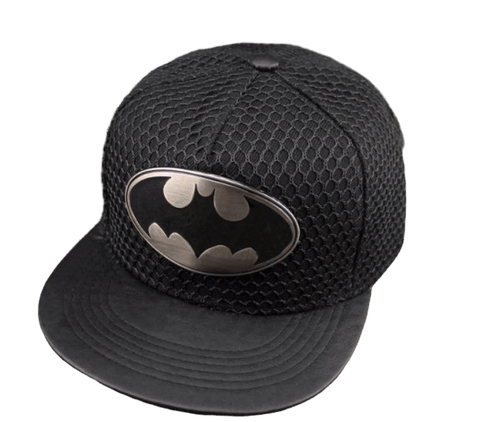 Casquette Batman<br>Luxe - Batman-Shop