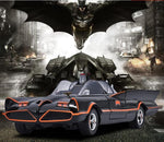 Voiture Batman<br>1966 - Batman-Shop