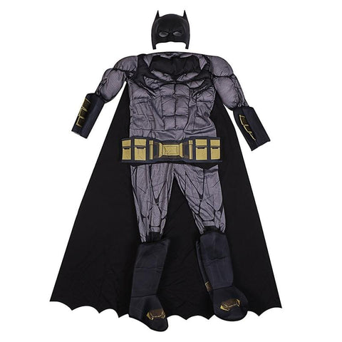 Déguisement Batman<br>Musculation - Batman-Shop