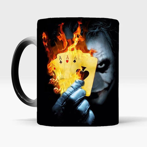 Mug Batman<br>Joker Comics - Batman-Shop
