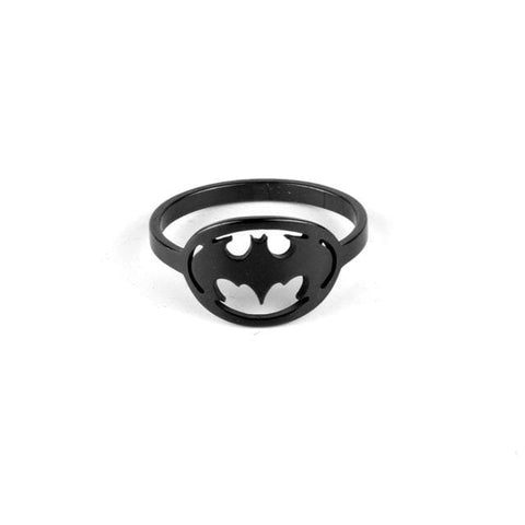 Bague Batman<br>Templier - Batman-Shop