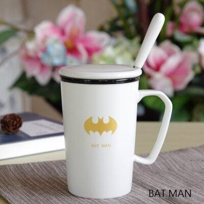 Mug Batman<br>3D - Batman-Shop