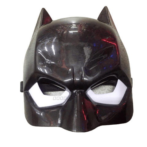 Masque Batman<br>Lumineux - Batman-Shop