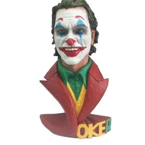 Buste Joker - Batman-Shop