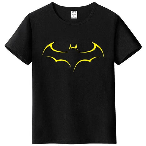 T-Shirt Batman<br>Dc Comics - Batman-Shop