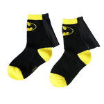 Chaussette Batman<br>Héros - Batman-Shop