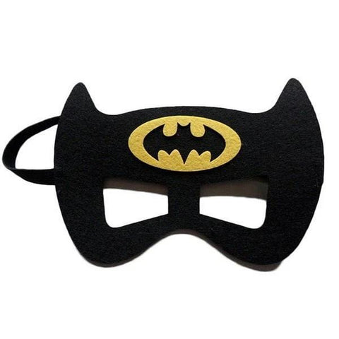 Masque Batman<br>Vintage - Batman-Shop