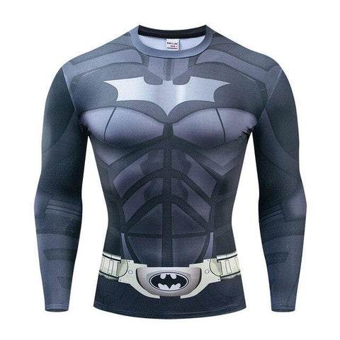 Sweat Batman<br>Musculation - Batman-Shop