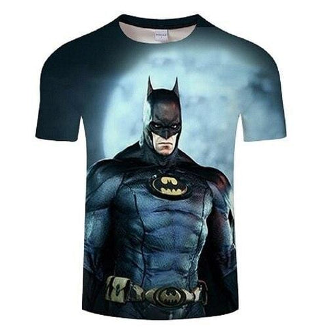 T-Shirt Batman<br>Legends - Batman-Shop
