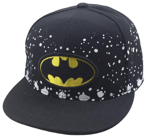 Casquette Batman<br>Adulte - Batman-Shop