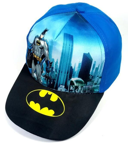 Casquette Batman<br>Legends - Batman-Shop