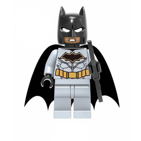 Lego Batman<br>Gris - Batman-Shop