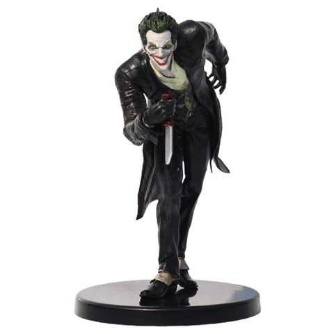 Figurine Batman<br>Joker - Batman-Shop